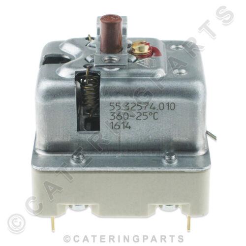 Convotherm 5001039 TRIFASE Termostato Sicurezza 360 ° C forno a convezione 2618787