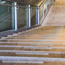 18x Anti-Rutsch Streifen Treppe Bad Rutschfest Transparent Selbstklebend
