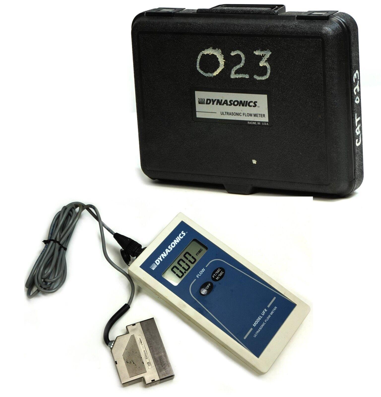 oppler flow meter, Dynasonics, ultrasonic flow meter