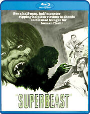 Superbeast (Blu-ray Disc, 2018)