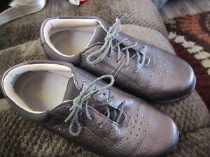 9835cad8e1 DREW Tulip Shoes Orthopedic Comfort Women's Sz 8.5WW 10202-9Q Bronze ...