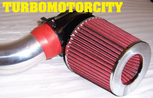 """Filter Not Included NIB Electric Supercharger Turbo for 3/""""-4/"""" Intake Universal"""
