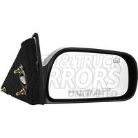 97-01 Toyota Camry Passenger Side Mirror Replacement - Heated - Japan Built on sale