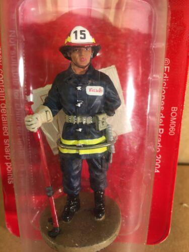 Firefighter Thailand  1975   del Prado item BOM060