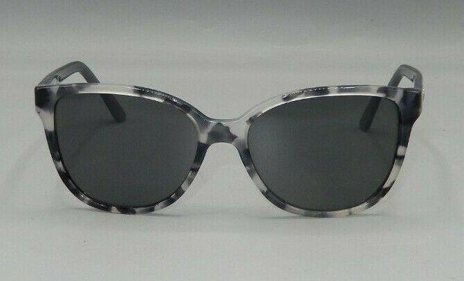 Authentic DKNY DY4129 3671/11 Grey Tortoise Grey Gradient Sunglasses