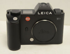 LEICA SL NEW...... Factory Sealed brand new.