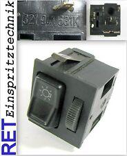 Schalter Lichtschalter 321941531K VW Golf Scirocco Polo original
