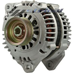 Image Is Loading 100 New Alternator For Nissan Maxima 1998 1999