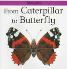 From Caterpillar to Butterfly by Gerald Scrace Legg (Paperback / softback, 1998)