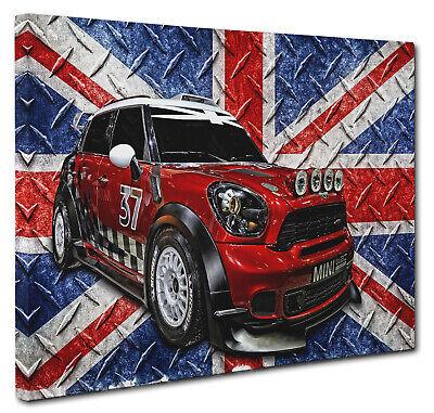 """Style 2 Union Jack 21/"""" 100/% Cotton double side print"""