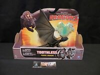 Toothless Ice Fling Action Rare Power Dragon How To Train Your Dragon 2