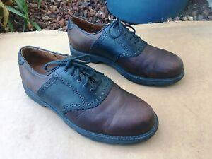 Rockport Waterproof Oxford Shoes Mens