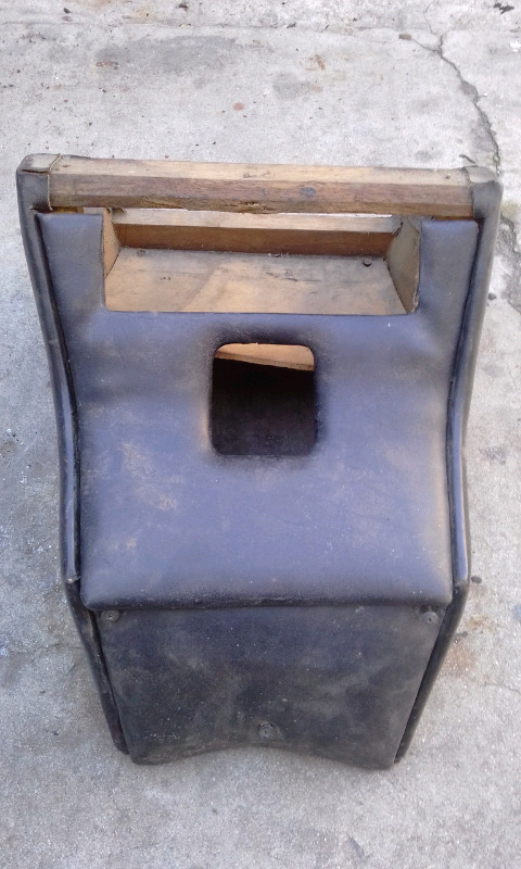 Ford Cortina Mk3 Centre Console