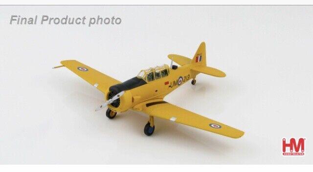Hobby Master 1 72 HA1524 Harvard Mk.IV RCAF 20213 1953 - 1958
