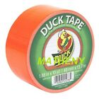 Neon Orange Color ~ Duck Brand Duct Tape ~ Hunting Blaze Colored Series ~ 15yds