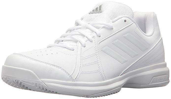 new product d7b5e 01288 Adidas Men s Men s Men s Approach White White Tennis shoes Size 14M 9c7079
