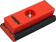 MINI SANDING BLOCK ROLSON TOOLS - SANDPAPER