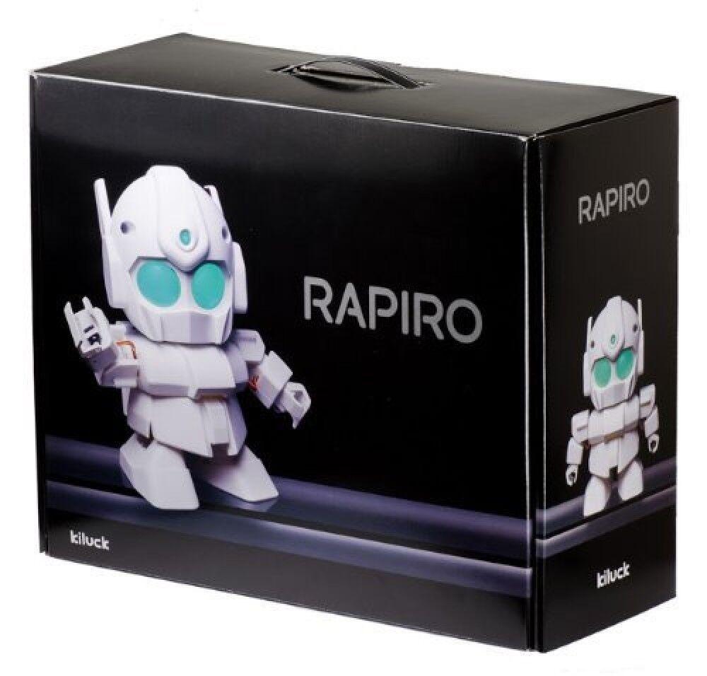 Switch Science RAPIRO Own Humanoid Robot Kit B779 SSCI-015509