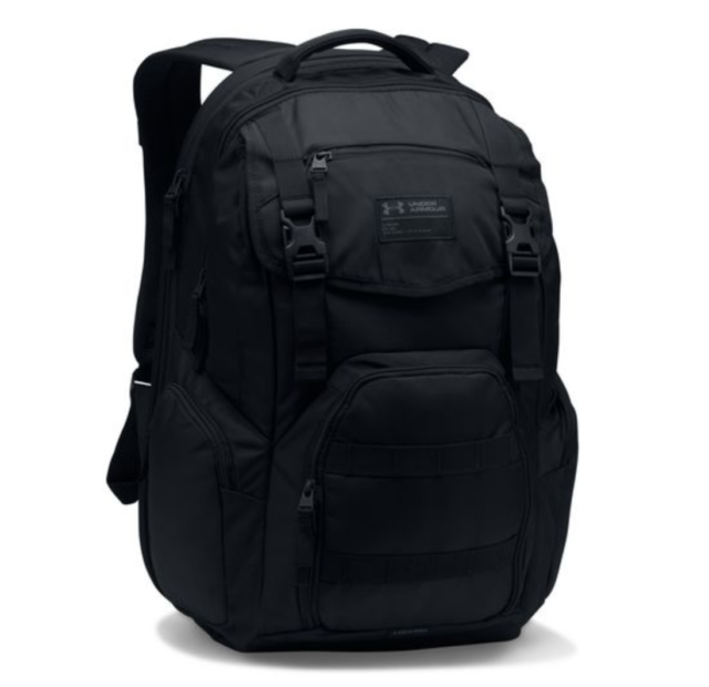 a774c9241392 Under Armour UA Coalition 2.0 Backpack, Black, BRAND NEW $109.00 retail