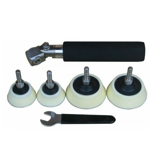 Sei Pads Deluxe Bowl Seing Kit BS10
