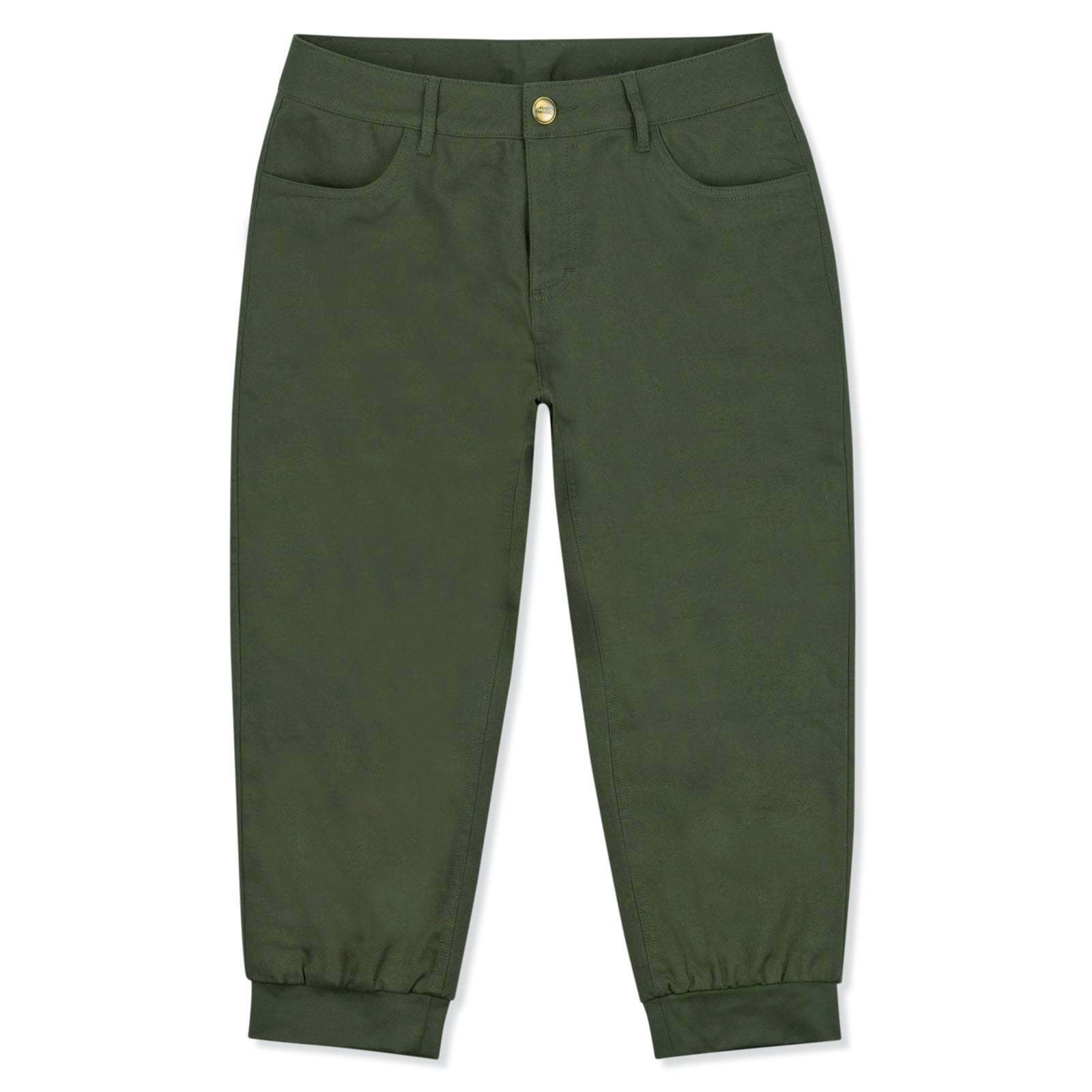Musto Ladies Sporting BR2 Breeks - Moss Green - Only