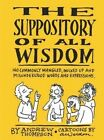 The Suppository of All Wisdom by Andrew Thompson (Paperback, 2016)