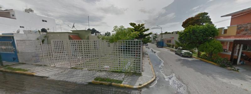 APROVECHA OPORTUNIDAD UNICA DE REMATE BANCARIO HERMOSA CASA EN FRACC SAN JOAQUIN CD DEL CARMEN CAM