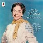 Julie Andrews - Sings for You (2008)