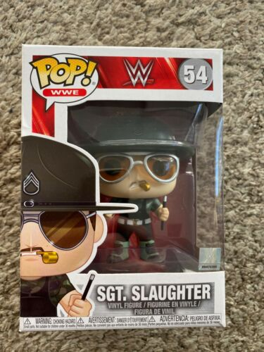 I.T Jaws funko pop vinyl WWE Penguin a variety to choose from