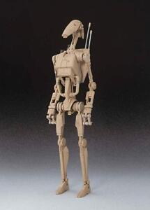 Bandai - S.h.   Figuarts Star Wars Battle Droid