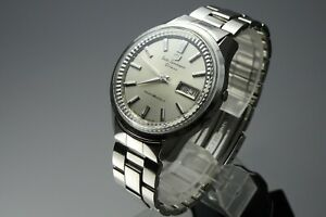 Vintage-1965-JAPAN-SEIKO-SPORTSMATIC5-DX-7619-7030-25Jewels-Automatic