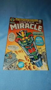 MISTER-MIRACLE-1-VF-1st-APPEARANCE-MR-MIRACLE-KIRBY-OFF-WHITE-PAGES