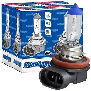 4x-H11-XENOHYPE-Classic-Halogen-Auto-Lampe-12V-55-Watt-PGJ19-2