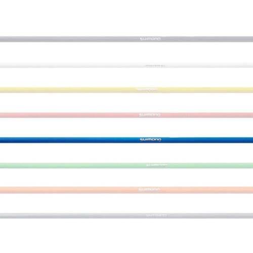 Shimano Dura Ace BC-9000 Câble De Frein Extérieur 1 mètre
