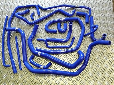 Roose Motorsport Silicone Ancillary Hoses for Ford Focus ST225 RMS26A