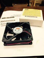 Dayton Axial Fan 6kd69 A 12vdc 3 58 H 3 58 W 1 D