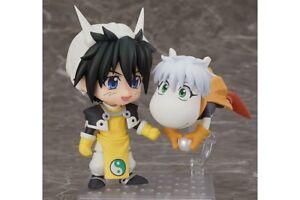 Nendoroid Hakyu Hoshin Engi Taikobo and Supushan Good Smile Company Japan NEW***