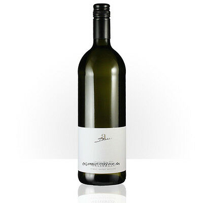 (1L=€6.50) Weingut Diehl 2016 Weisswein-Cuvée süß/lieblich  QbA (082) 1.00  Lite