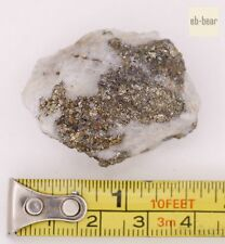 Natural Gold Copper Ore Nugget High Grade 30 Grams 27-35 MM G8