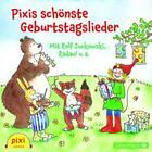 Pixis Schönste Geburtstagslieder von Rolf und Seine Freunde Zuckowski (2014)