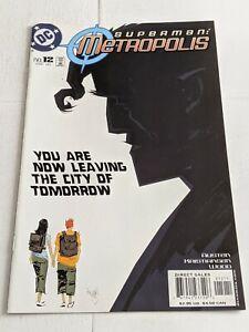 Superman-Metropolis-12-March-2004-DC-Comics