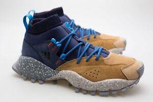 Adidas Consortium x Mita Men Seeulater blue night indigo bright blue ... 84fde2e0a04f