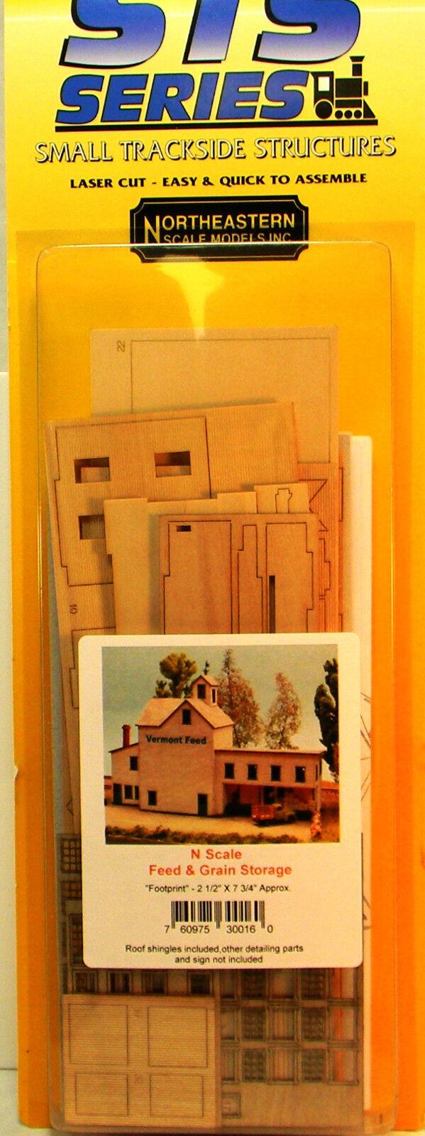 Nuovo con Box,N Northeastern Scala Modelli  30016 Sequenza & Grana