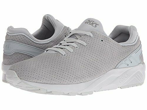 ASICS Tiger Gel kayano Trainer Light Greylight Grey Running Shoes