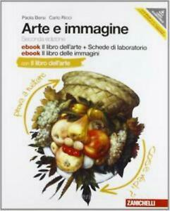 ARTE-E-IMMAGINE-ARTE-LAB-eB-BERSI-RICCI-ZANICHELLI-COD-9788808700186