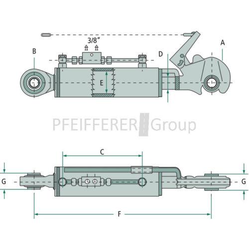 10 x Radial führen Spannung abhängige Regelwiderstände 14D391K DC 320V