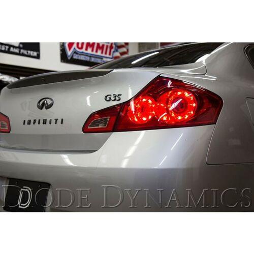LED Tail as Turn Backup Light Signal Relay Module Fits 03-08 Infiniti G35 Sedan