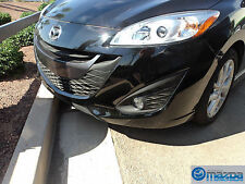 MAZDA 5 2008, 2012 & 2013 NEW OEM FOG LIGHTS CG36-V4-600