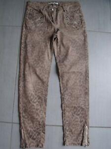 pantalon cuir patrice breal