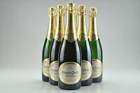 6--bottles Nv Perrier Jouet Grand Brut Champagne Ws--91
